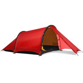 Hilleberg Anjan 3 Tenda, red